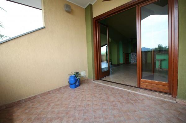 Appartamento in vendita a Avigliana, Centro, 91 mq - Foto 14