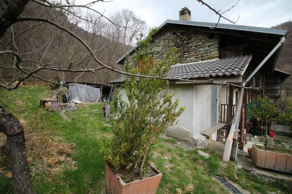 Rustico/Casale in vendita a Rubiana, Mompellato, Con giardino, 80 mq - Foto 6