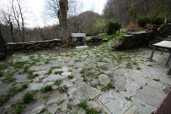 Rustico/Casale in vendita a Rubiana, Mompellato, Con giardino, 80 mq - Foto 18