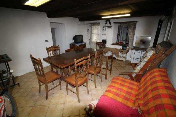 Rustico/Casale in vendita a Rubiana, Mompellato, Con giardino, 80 mq - Foto 15