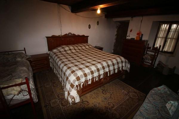 Rustico/Casale in vendita a Rubiana, Mompellato, Con giardino, 80 mq - Foto 16