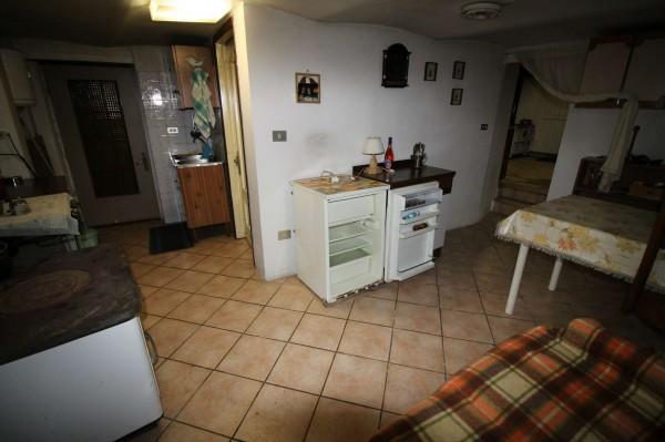 Rustico/Casale in vendita a Rubiana, Mompellato, Con giardino, 80 mq - Foto 17