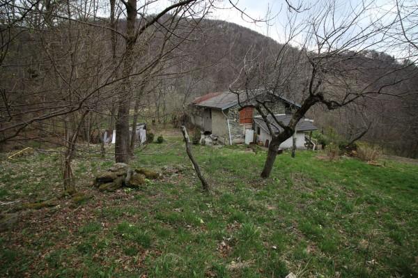 Rustico/Casale in vendita a Rubiana, Mompellato, Con giardino, 80 mq - Foto 7