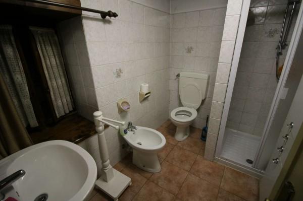 Rustico/Casale in vendita a Rubiana, Mompellato, Con giardino, 80 mq - Foto 10