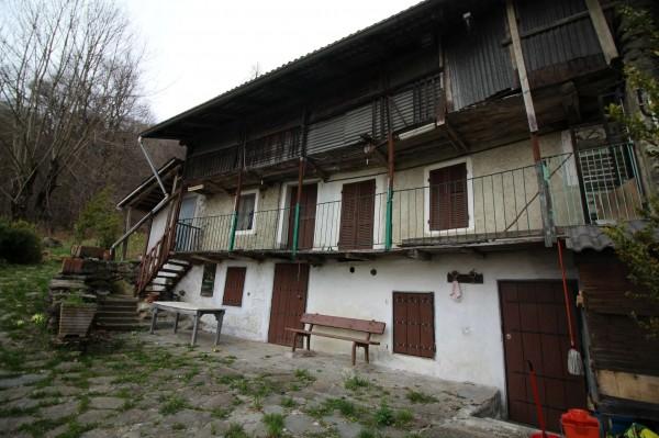 Rustico/Casale in vendita a Rubiana, Mompellato, Con giardino, 80 mq - Foto 5