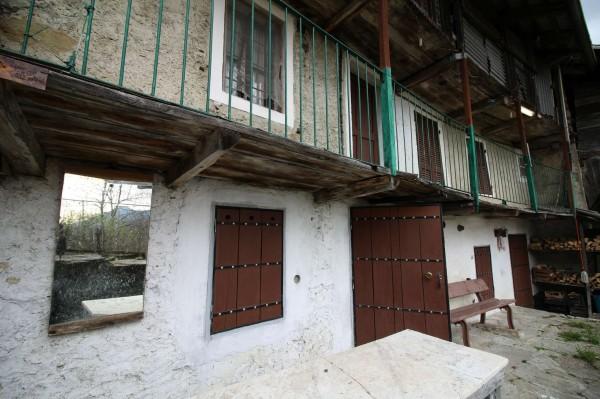 Rustico/Casale in vendita a Rubiana, Mompellato, Con giardino, 80 mq - Foto 11