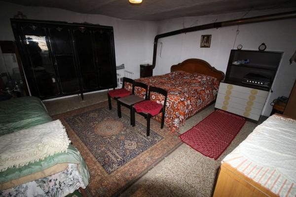 Rustico/Casale in vendita a Rubiana, Mompellato, Con giardino, 80 mq - Foto 13