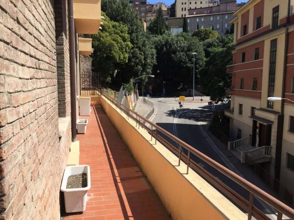 Appartamento in affitto a Perugia, Pellini, Arredato, 140 mq - Foto 31