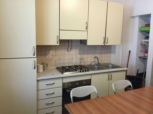 Appartamento in affitto a Perugia, Pellini, Arredato, 140 mq - Foto 33