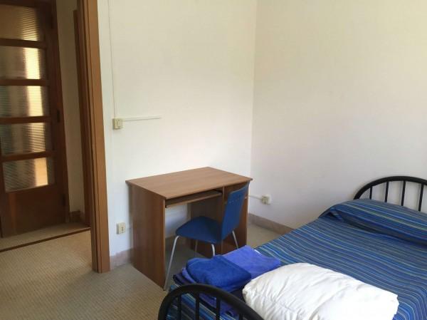 Appartamento in affitto a Perugia, Pellini, Arredato, 140 mq - Foto 12