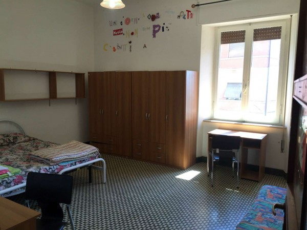 Appartamento in affitto a Perugia, Pellini, Arredato, 140 mq - Foto 27