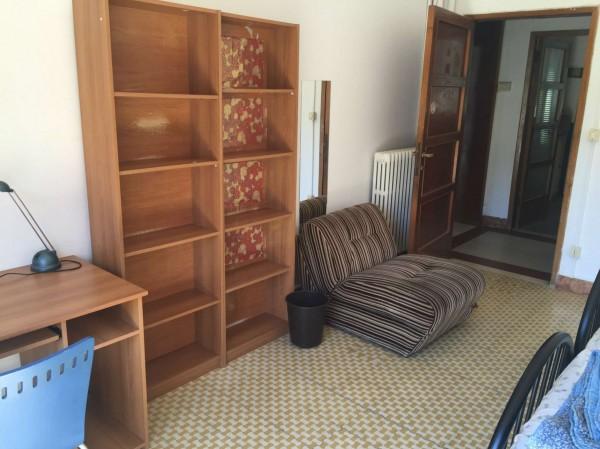 Appartamento in affitto a Perugia, Pellini, Arredato, 140 mq - Foto 18