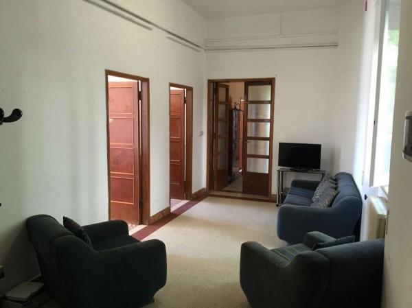 Appartamento in affitto a Perugia, Pellini, Arredato, 140 mq - Foto 1