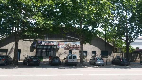 Appartamento in vendita a Torino, Mirafiori, Con giardino, 94 mq - Foto 8