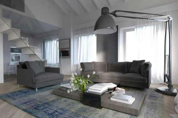 Appartamento in vendita a Torino, Mirafiori, Con giardino, 94 mq - Foto 7