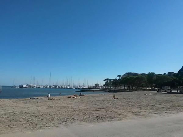 Appartamento in vendita a Rapallo, Porto Turistico, 140 mq - Foto 1