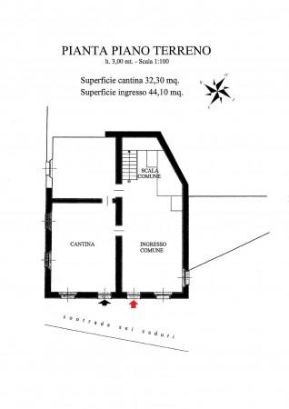 Appartamento in vendita a Porlezza, 119 mq - Foto 12