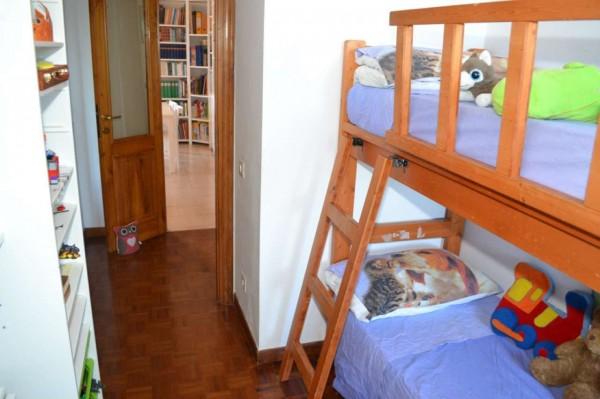 Appartamento in vendita a Roma, Ottavia, 90 mq - Foto 10