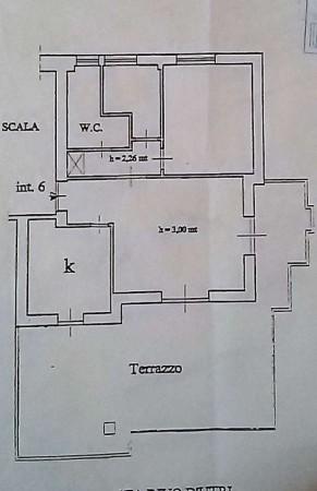 Appartamento in vendita a Roma, Ottavia, 90 mq - Foto 2
