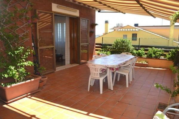 Appartamento in vendita a Roma, Ottavia, 90 mq - Foto 24