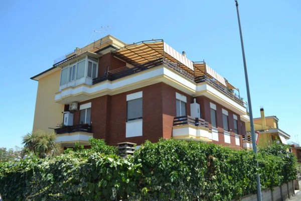 Appartamento in vendita a Roma, Ottavia, 90 mq - Foto 3