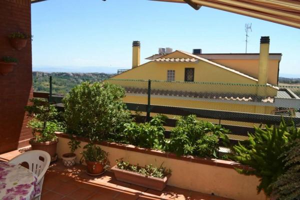 Appartamento in vendita a Roma, Ottavia, 90 mq - Foto 1