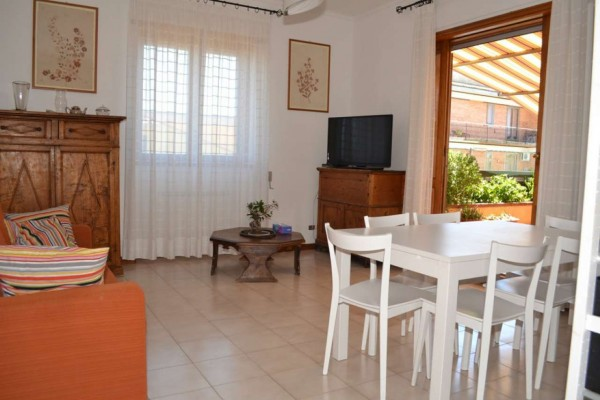 Appartamento in vendita a Roma, Ottavia, 90 mq - Foto 21