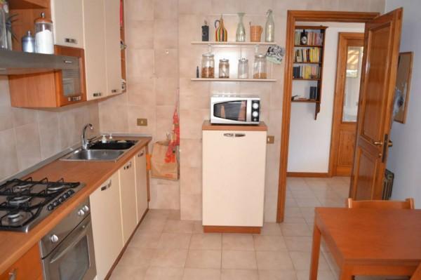 Appartamento in vendita a Roma, Ottavia, 90 mq - Foto 16