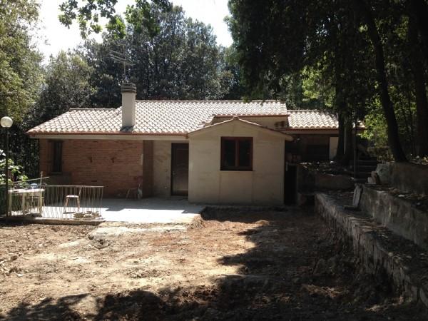 Villa in vendita a Perugia, Montemalbe, 100 mq - Foto 2