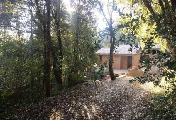 Villa in vendita a Perugia, Montemalbe, 100 mq - Foto 1