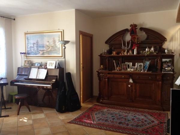 Villa in vendita a Perugia, Monteluce, 250 mq - Foto 5