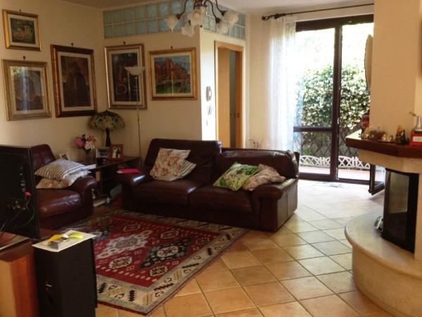 Villa in vendita a Perugia, Monteluce, 250 mq