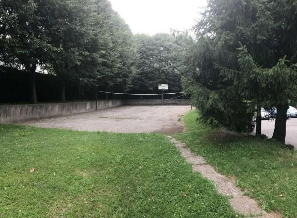 Appartamento in vendita a Cassina Rizzardi, Con giardino, 120 mq - Foto 14