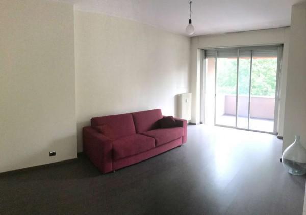 Appartamento in vendita a Cassina Rizzardi, Con giardino, 120 mq - Foto 10
