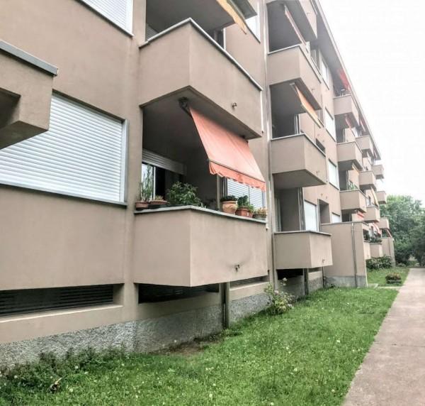 Appartamento in vendita a Cassina Rizzardi, Con giardino, 120 mq - Foto 1