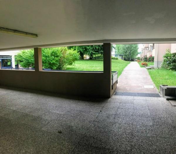 Appartamento in vendita a Cassina Rizzardi, Con giardino, 120 mq - Foto 12