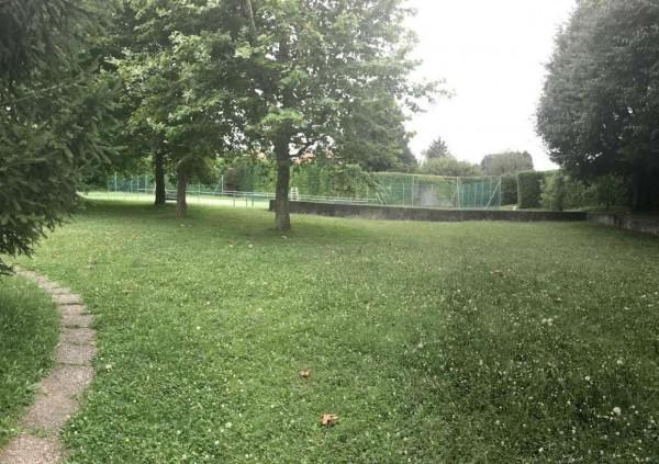 Appartamento in vendita a Cassina Rizzardi, Con giardino, 120 mq - Foto 13
