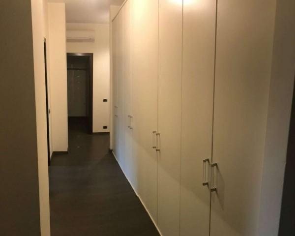 Appartamento in vendita a Cassina Rizzardi, Con giardino, 120 mq - Foto 7