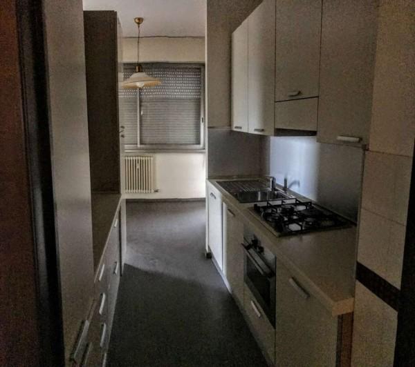 Appartamento in vendita a Cassina Rizzardi, Con giardino, 120 mq - Foto 9