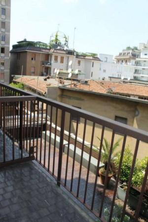 Appartamento in affitto a Milano, Brera, 140 mq - Foto 3