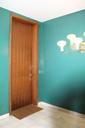 Appartamento in affitto a Milano, Brera, 140 mq - Foto 16