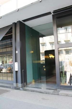 Appartamento in affitto a Milano, Brera, 140 mq - Foto 17