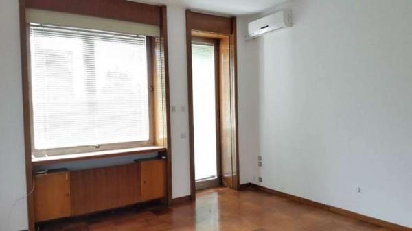 Appartamento in affitto a Milano, Brera, 140 mq - Foto 11
