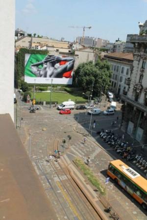 Appartamento in affitto a Milano, Brera, 140 mq - Foto 12