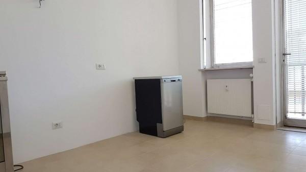 Appartamento in affitto a Milano, Brera, 140 mq - Foto 5