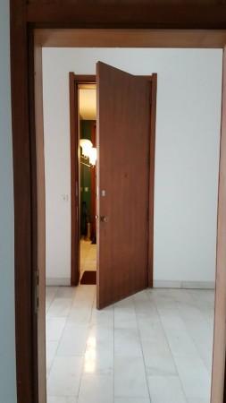 Appartamento in affitto a Milano, Brera, 140 mq - Foto 15
