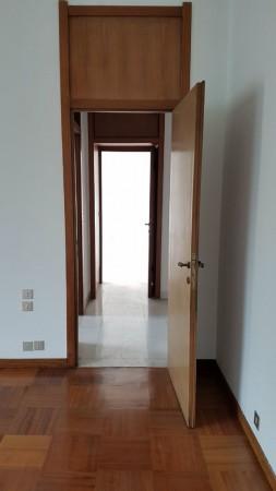Appartamento in affitto a Milano, Brera, 140 mq - Foto 9