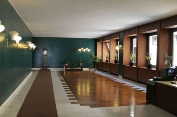 Appartamento in affitto a Milano, Brera, 140 mq - Foto 18
