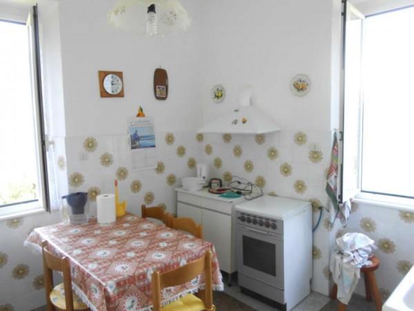 Casa indipendente in vendita a Tribogna, Gattorna, Arredato, con giardino, 250 mq - Foto 52