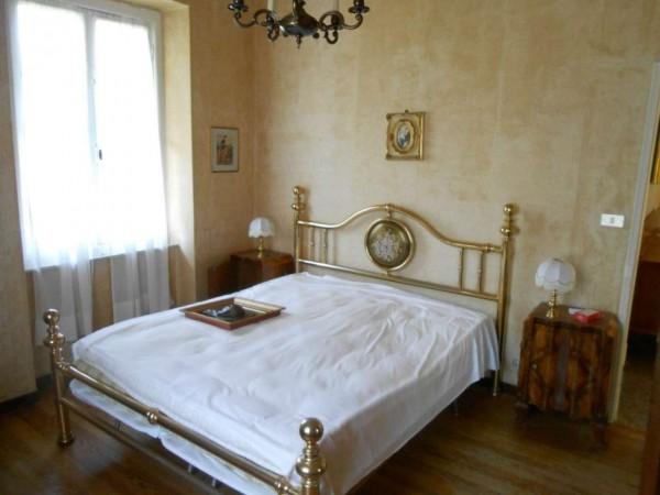 Casa indipendente in vendita a Tribogna, Gattorna, Arredato, con giardino, 250 mq - Foto 70
